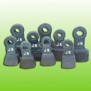 Wear-Resistant Hammerhead