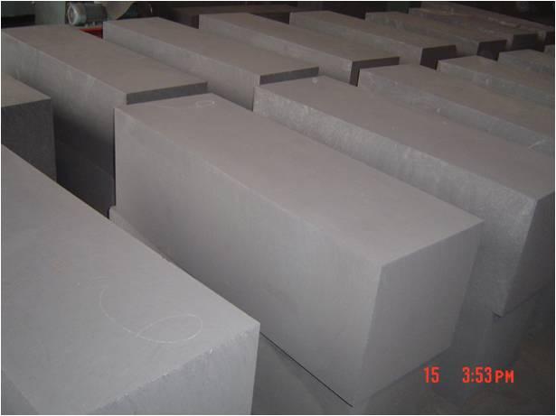 Semi-graphite Carbon Block