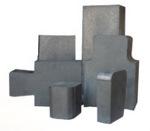 微孔氧化铝炭砖