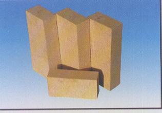 高炉低气孔粘土砖