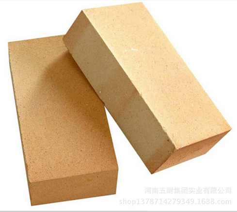 High Aluminia brick for HOT BLAST FURNACE