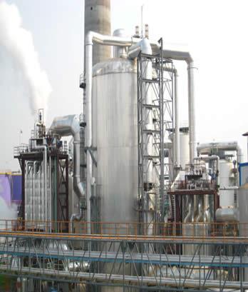 烟气制酸EPC