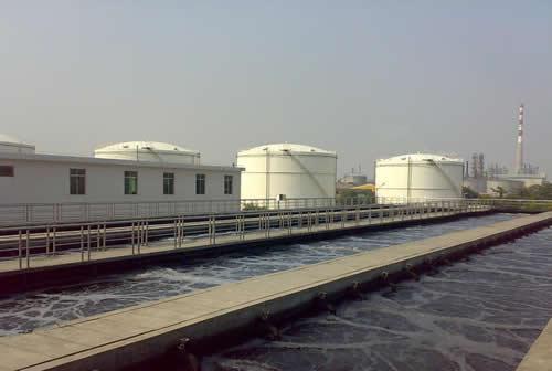 水处理及管网