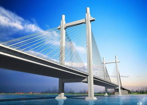 桥梁、隧道