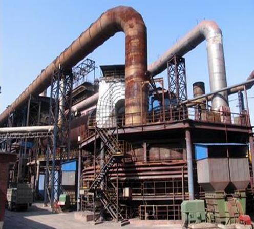 Окомковательная фабрика