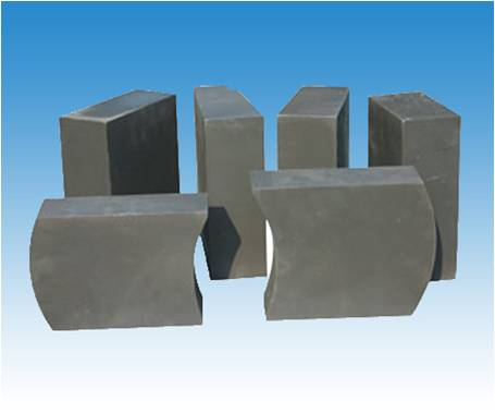 LF MgO-C brick