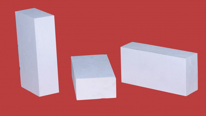 Ultra-light Insulating refractory brick