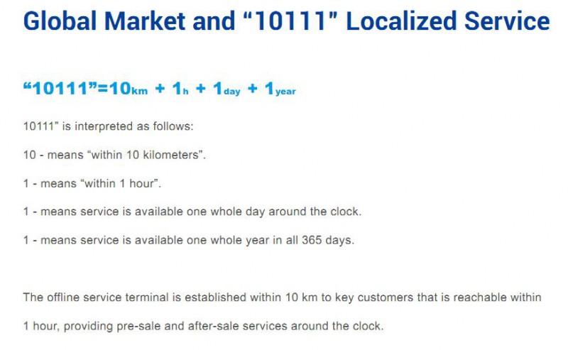 10111 SERVICE